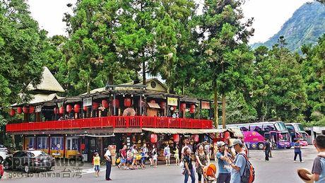 Ngoi lang yeu quai - Diem den khong nen bo lo tai Dai Loan, Trung Quoc - Anh 6