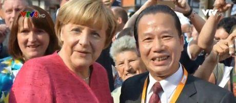 Nghi si goc Viet tai dac cu Ban lanh dao Dang CDU, CHLB Duc - Anh 1