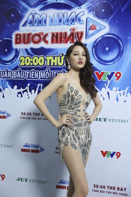 Bao Anh cong khai yeu Ho Quang Hieu nhung van than thiet voi Chi Dan - Anh 4