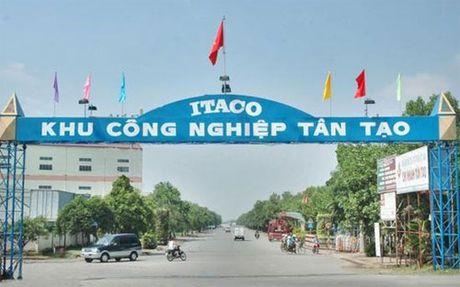 Dai hoc Tan Tao dang ky mua them 10 trieu co phieu ITA - Anh 1