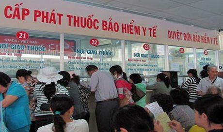 Kham, chua benh BHYT nhu the nao la dung tuyen? - Anh 1