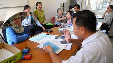 Bac Ninh: Dua chinh sach BHXH, BHYT den voi nong dan - Anh 1
