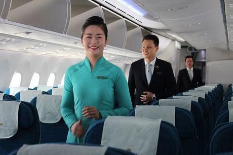 VNA su dung Boeing 787-9 Dreamliner o Australia - Anh 3