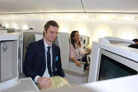 VNA su dung Boeing 787-9 Dreamliner o Australia - Anh 4