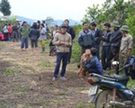 Tham sat 4 nguoi o Ha Giang: Dau thuong tang chong tang - Anh 1
