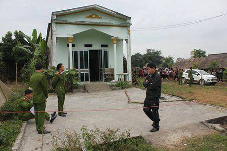 Tham sat 4 nguoi o Ha Giang: Dau thuong tang chong tang - Anh 2