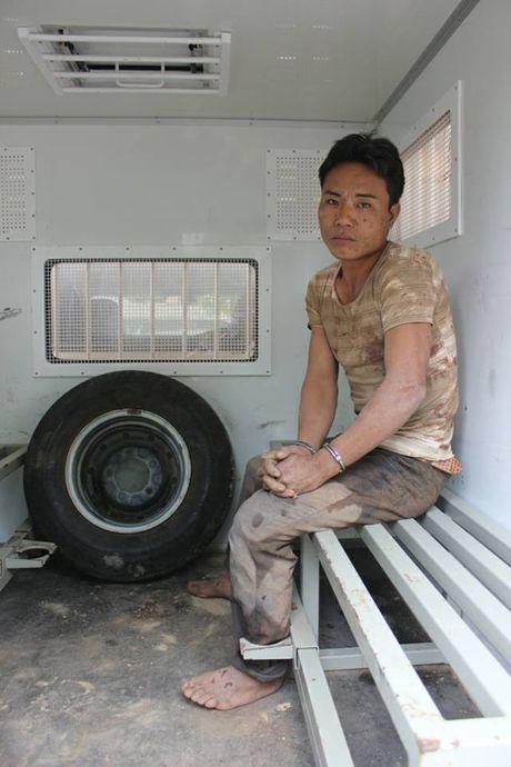 Tham sat 4 nguoi o Ha Giang: Dau thuong tang chong tang - Anh 3
