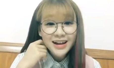 Hot teen dua nhau cover 'Ong ba anh' - Anh 1
