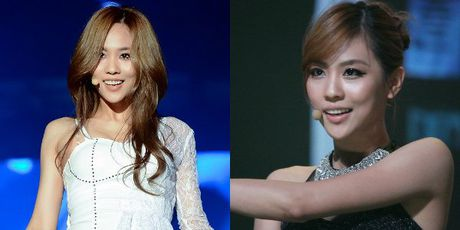 Nhung guong mat V-line an tuong cua idol Kpop - Anh 13