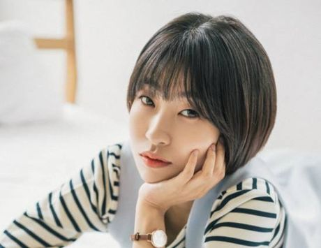 Lee Se Young - nang 'ca sau' tung duoc hang loat my nam Kpop au yem - Anh 1
