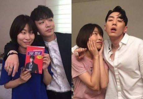 Lee Se Young - nang 'ca sau' tung duoc hang loat my nam Kpop au yem - Anh 2