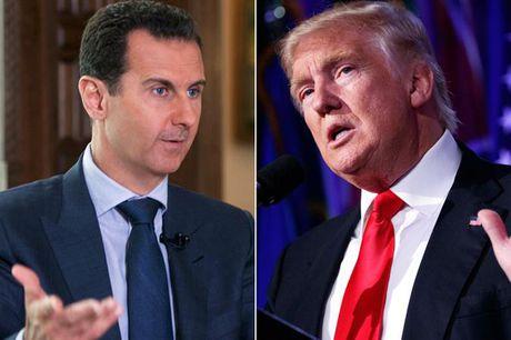Aleppo that thu, Donald Trump se tu bo hau thuan phe doi lap Syria - Anh 2