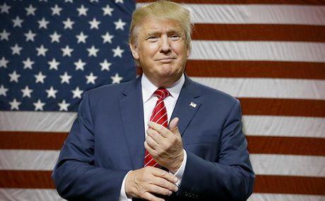 Hang loat ty phu, trieu phu trong chinh quyen Donald Trump - Anh 1