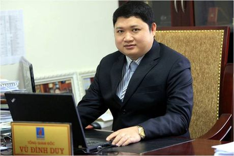 Bo Cong Thuong buoc thoi viec ong Vu Dinh Duy - Anh 1