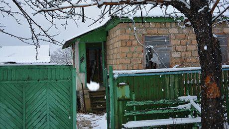Ukraine lai gay su voi vung Donbass - Anh 1