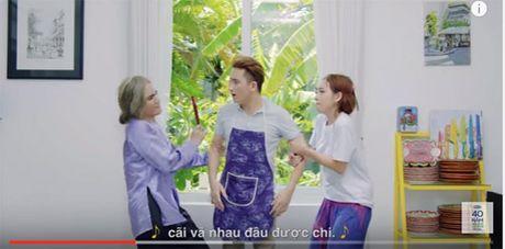 "Cac ba me Viet phat sot voi ""Vo nguoi ta"" cua Thu Trang - Manh Quynh - Anh 3"