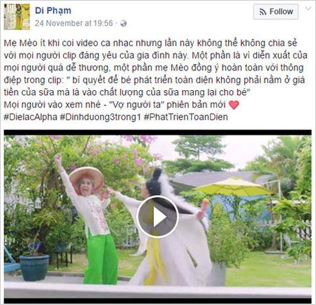 "Cac ba me Viet phat sot voi ""Vo nguoi ta"" cua Thu Trang - Manh Quynh - Anh 6"
