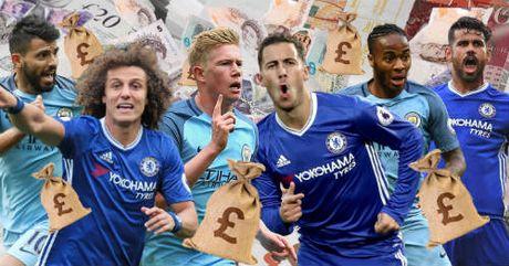 "Man City - Chelsea: Man so tai cua ""bong da tong luc"" - Anh 1"