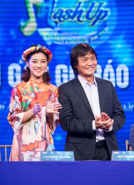 Xuc dong voi loi chia se cuoi cung cua nghe si Quang Ly truoc khi qua doi - Anh 1