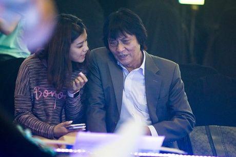 Xuc dong voi loi chia se cuoi cung cua nghe si Quang Ly truoc khi qua doi - Anh 2