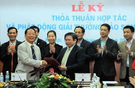 Tien thuong 50.000 USD cho cac cong trinh khoa hoc xuat sac nhat - Anh 1