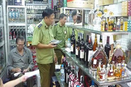 Dieu kien cap Giay phep kinh doanh ruou nhu the nao? - Anh 1