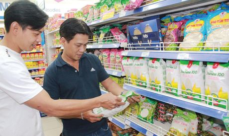 Truy nguon goc thuc pham: Khong phai 'dua than'! - Anh 1