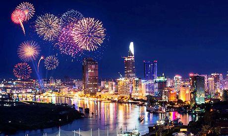 TP Ho Chi Minh: Uu tien van hoa giao duc, an sinh xa hoi - Anh 1