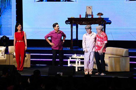 Truong Giang keo 4000 khan gia toi liveshow, bat chap mua bao - Anh 12