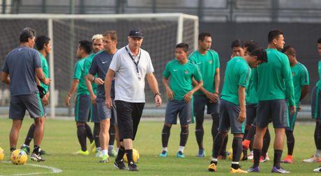 AFF Cup 2016: HLV Alfred Riedl 'nam' duoc diem yeu' cua tuyen Viet Nam va Cong Vinh - Anh 1