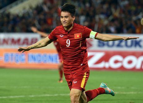 AFF Cup 2016: HLV Alfred Riedl 'nam' duoc diem yeu' cua tuyen Viet Nam va Cong Vinh - Anh 2