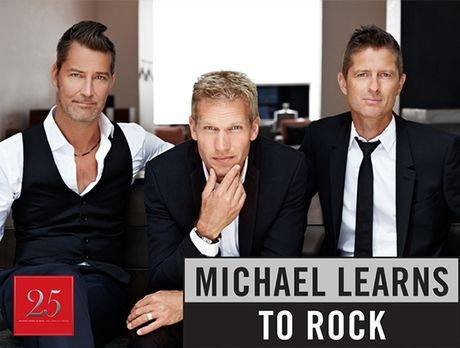 Micheal Learns To Rock va Wonder Girl den Viet Nam dien cung Thu Minh, Son Tung M-TP - Anh 2