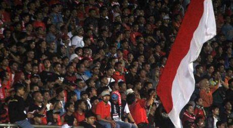 'Nong' truoc tran ban ket luot di AFF Cup: Indonesia – Viet Nam - Anh 1