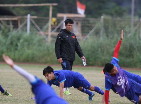 'Nong' truoc tran ban ket luot di AFF Cup: Indonesia – Viet Nam - Anh 4