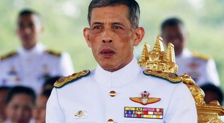 3 cuoc hon nhan tan vo cua Quoc vuong Thai Lan - Anh 1