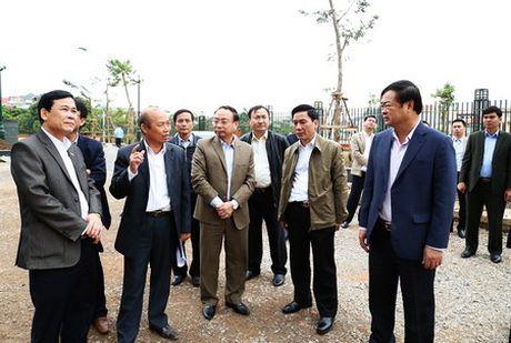 Quang Ninh: Dien hinh ve dau tu tu, quan ly cong - Anh 8