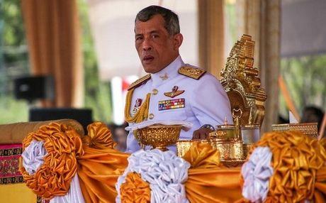 Nhung dieu chua biet ve vua moi cua Thai Lan - Anh 1