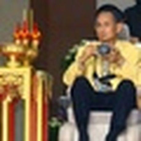 Nhung dieu chua biet ve vua moi cua Thai Lan - Anh 2