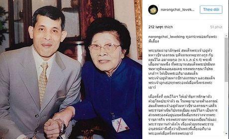 Nhieu quoc gia gui loi chuc mung Tan vuong Thai Lan - Anh 7