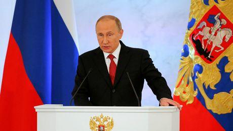 The gioi ngay qua: Tong thong Nga Putin doc thong diep lien bang - Anh 2