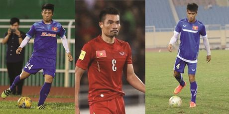 Truoc luot di ban ket AFF Cup: Cho tai thao luoc cua HLV Huu Thang - Anh 2