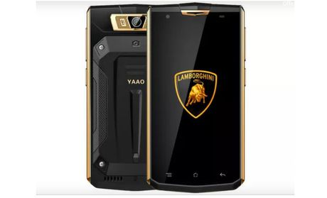 Xuat hien smartphone co dung luong pin khung nhat the gioi - Anh 1