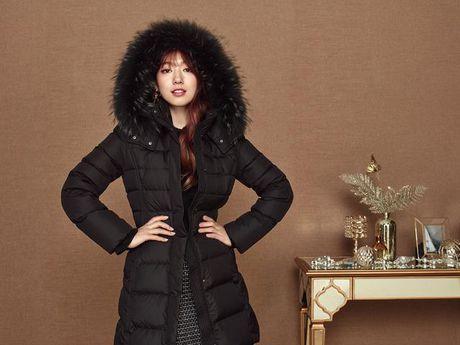 My nhan 17 tuoi xu Han dep khong kem dan chi Park Shin Hye - Anh 10