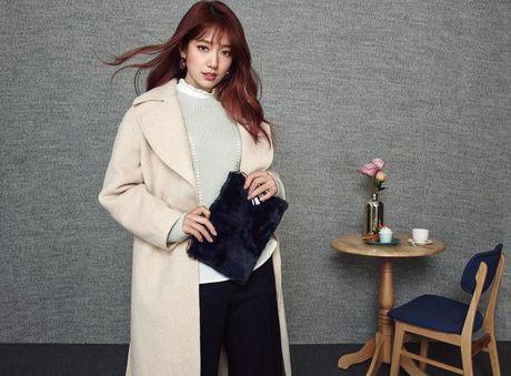 My nhan 17 tuoi xu Han dep khong kem dan chi Park Shin Hye - Anh 12
