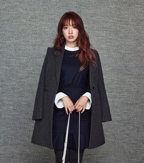 My nhan 17 tuoi xu Han dep khong kem dan chi Park Shin Hye - Anh 17