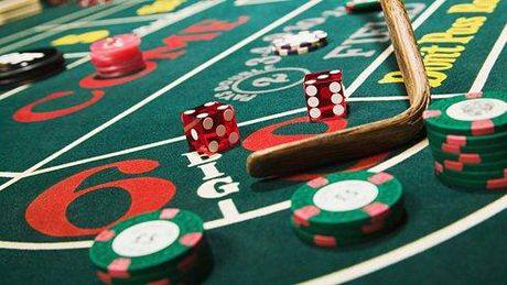 Xem xet viec cho hay khong cho nguoi Viet vao casino - Anh 1