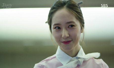 Cac trao luu dang hot voi cac nha lam phim Han - Anh 3