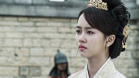 Cac trao luu dang hot voi cac nha lam phim Han - Anh 5