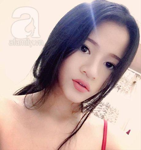 'Hanh phuc rieng vui quai gi khi nu cuoi dang sinh thanh khong giu noi' - Anh 1