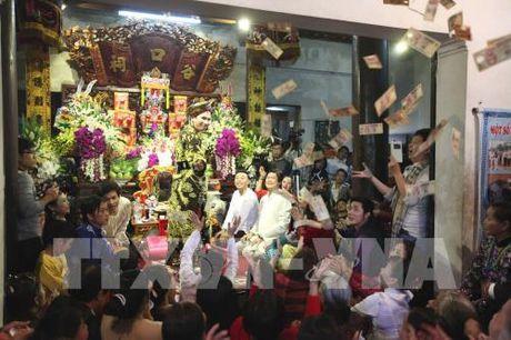 Tin nguong tho Mau Tam phu duoc UNESCO cong nhan la Di san van hoa phi vat the - Anh 6